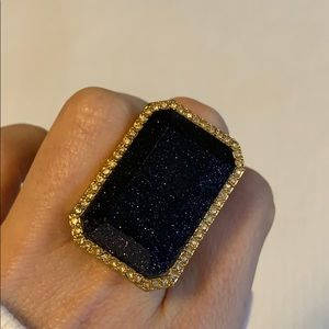 Kate Spade party ring